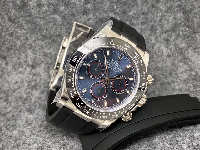 Noob Rolex Daytona 116519 V2 with Short Strap