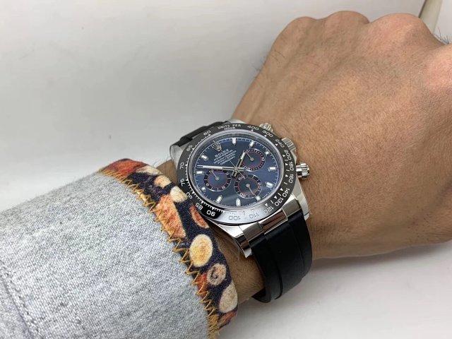 Noob Rolex Daytona Wrist Shot