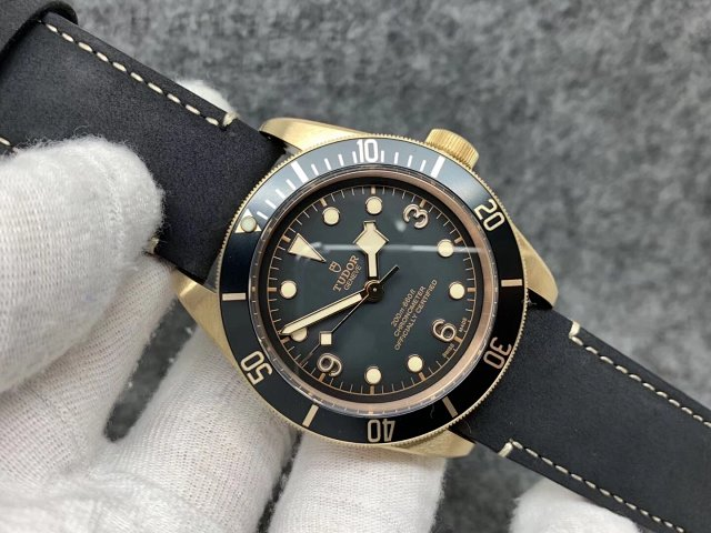 Replica Tudor Black Bay 2019