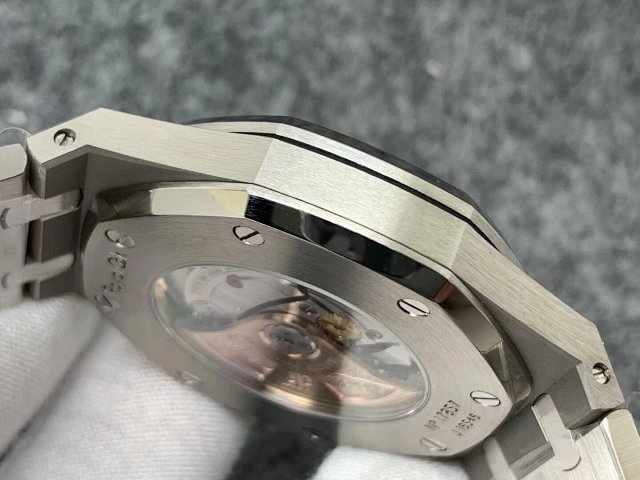 Audemars Piguet Stainless Steel Case
