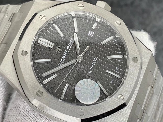Replica Audemars Piguet 15400 Stainless Steel Case