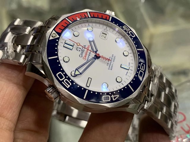 Replica Omega Seamaster 007