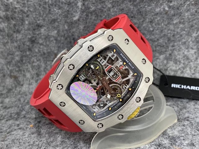 Replica Richard Mille Red
