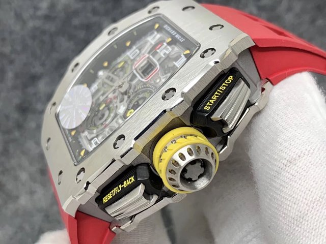 Richard Mille RM11-03 Crown