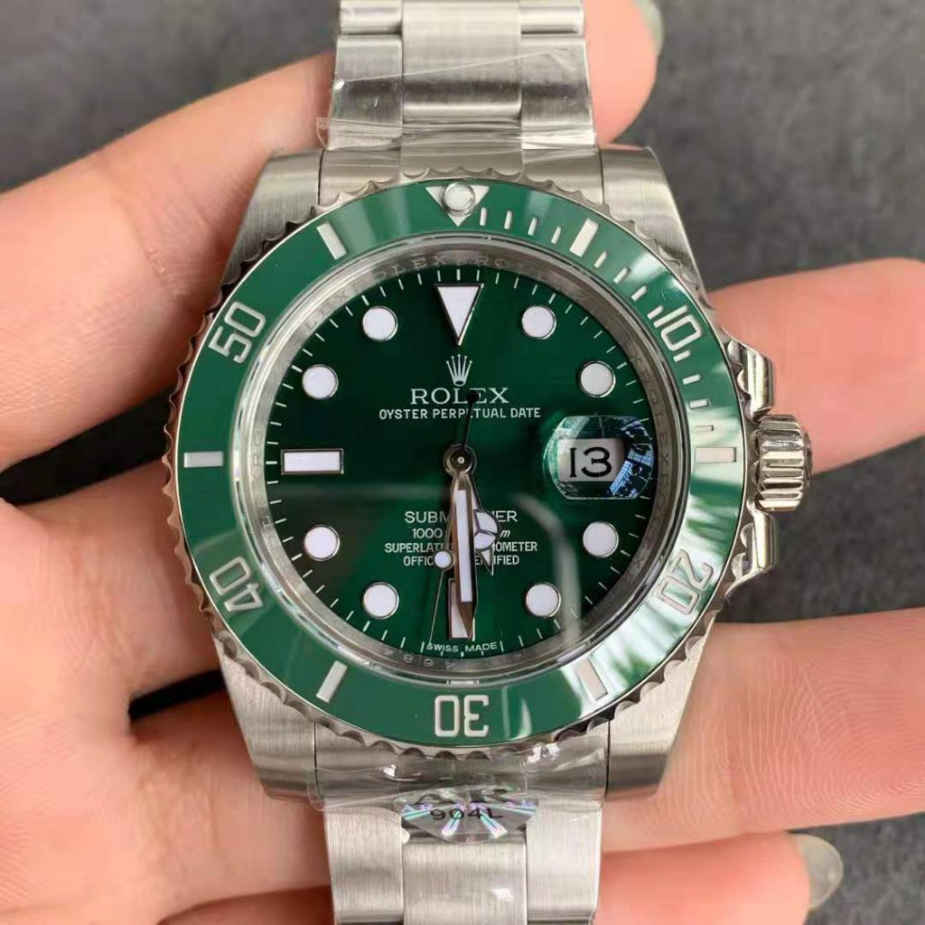 ARF Replica Rolex Submariner 116610LV
