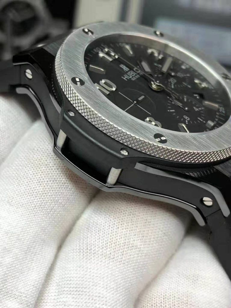 Hublot Big Bang Black Ceramic Case