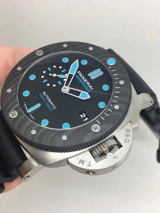 Replica Panerai Submersible PAM 799