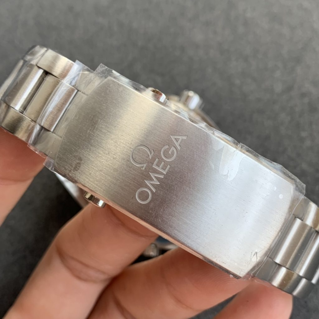 Omega Buckle Engravings