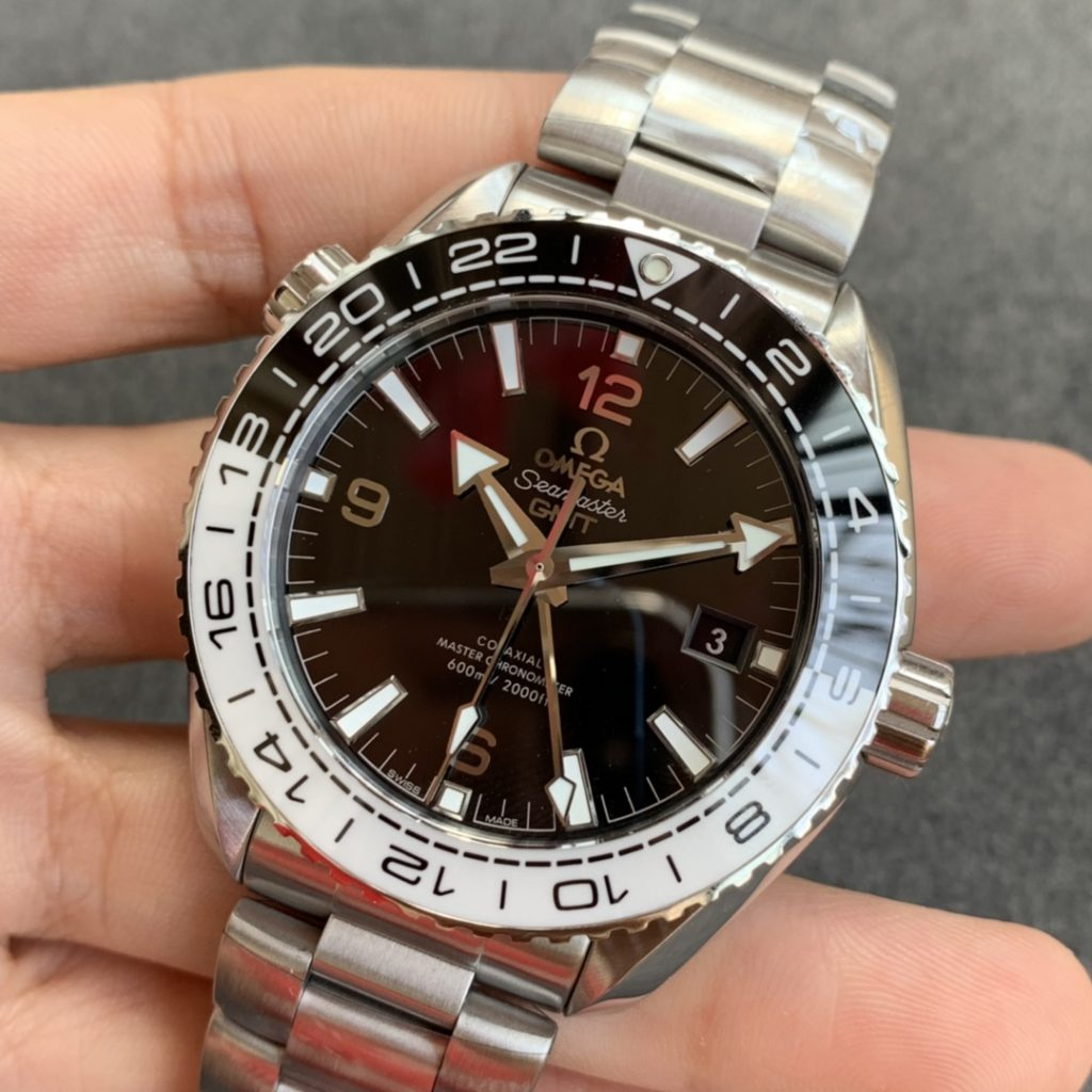 Replica Omega Planet Ocean From VS Factory