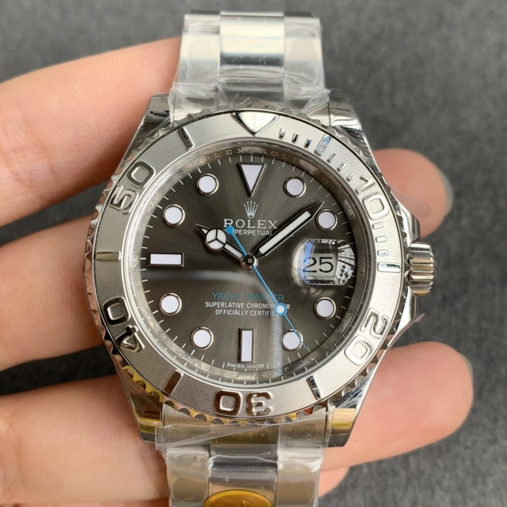 Replica Rolex YachtMaster 116622