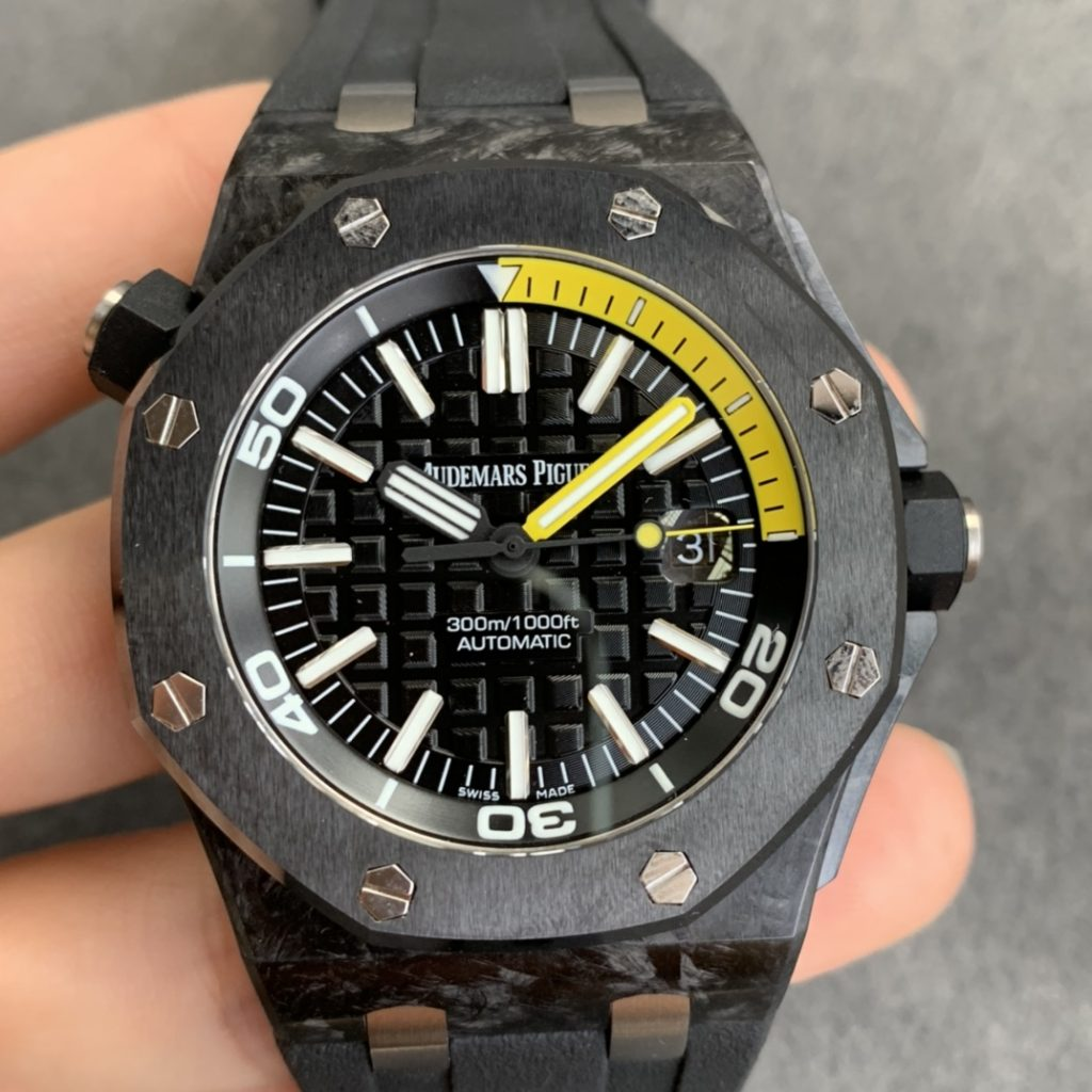 XF Replica Audemars Piguet Royal Oak Diver