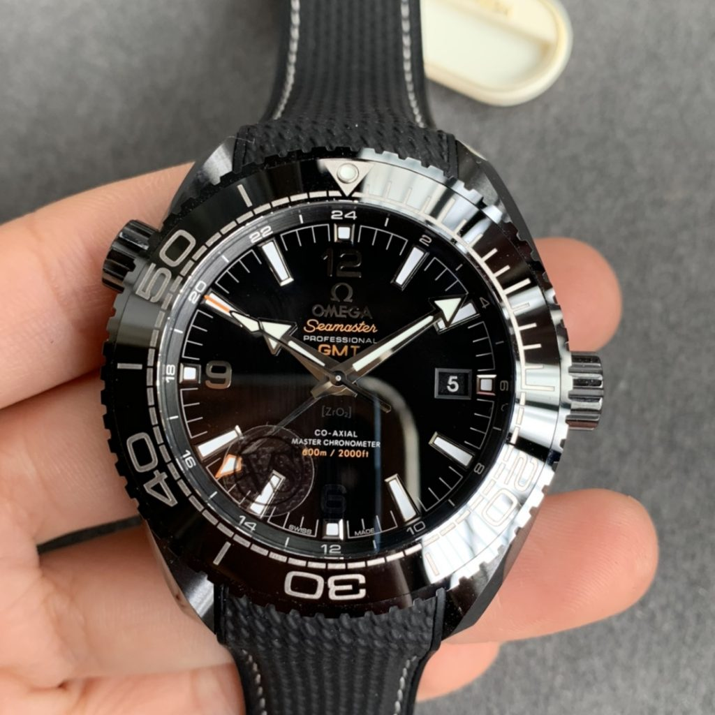 VSF Planet Ocean Deep Black