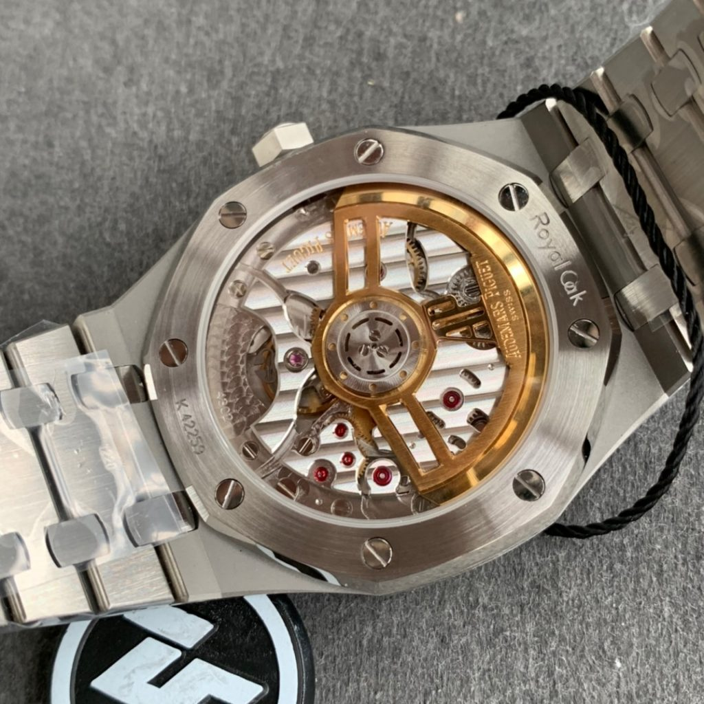 Audemars Piguet Royal Oak 15500 Movement