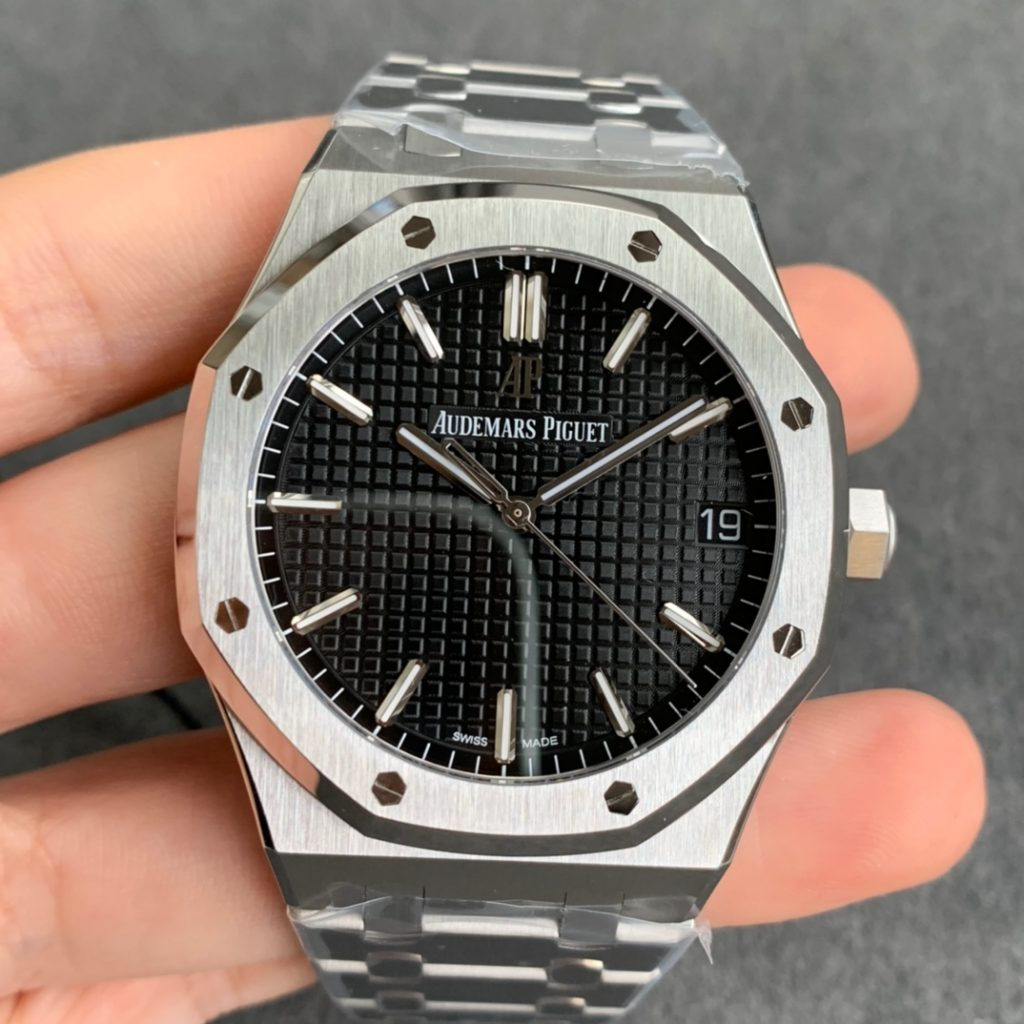 Replica Audemars Piguet Royal Oak 15500