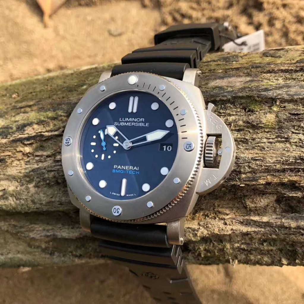 Replica Panerai BMG-TECH