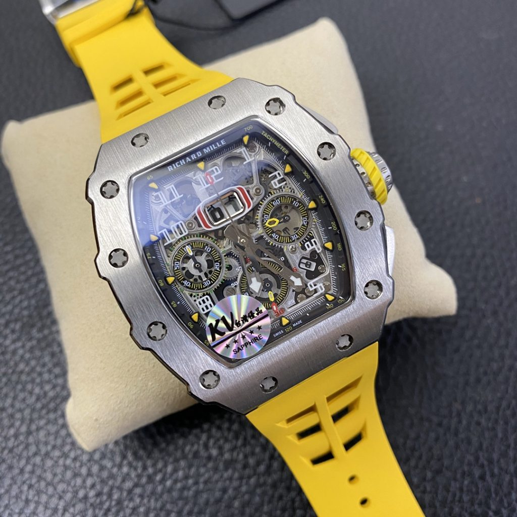 Replica Richard Mille RM11-03 Watch