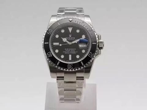 V8 Replica Rolex Submariner Black