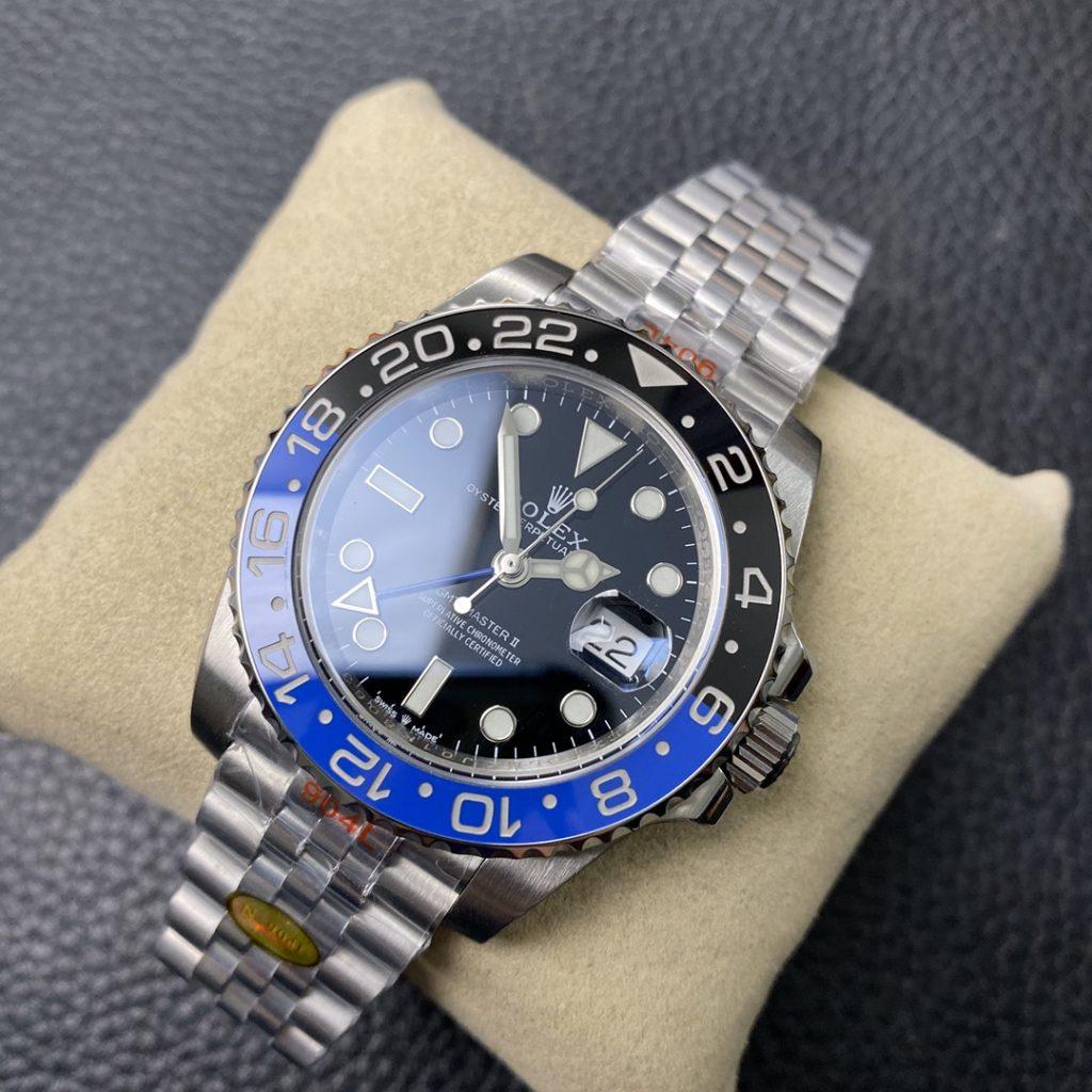 Noob Replica Rolex 126710