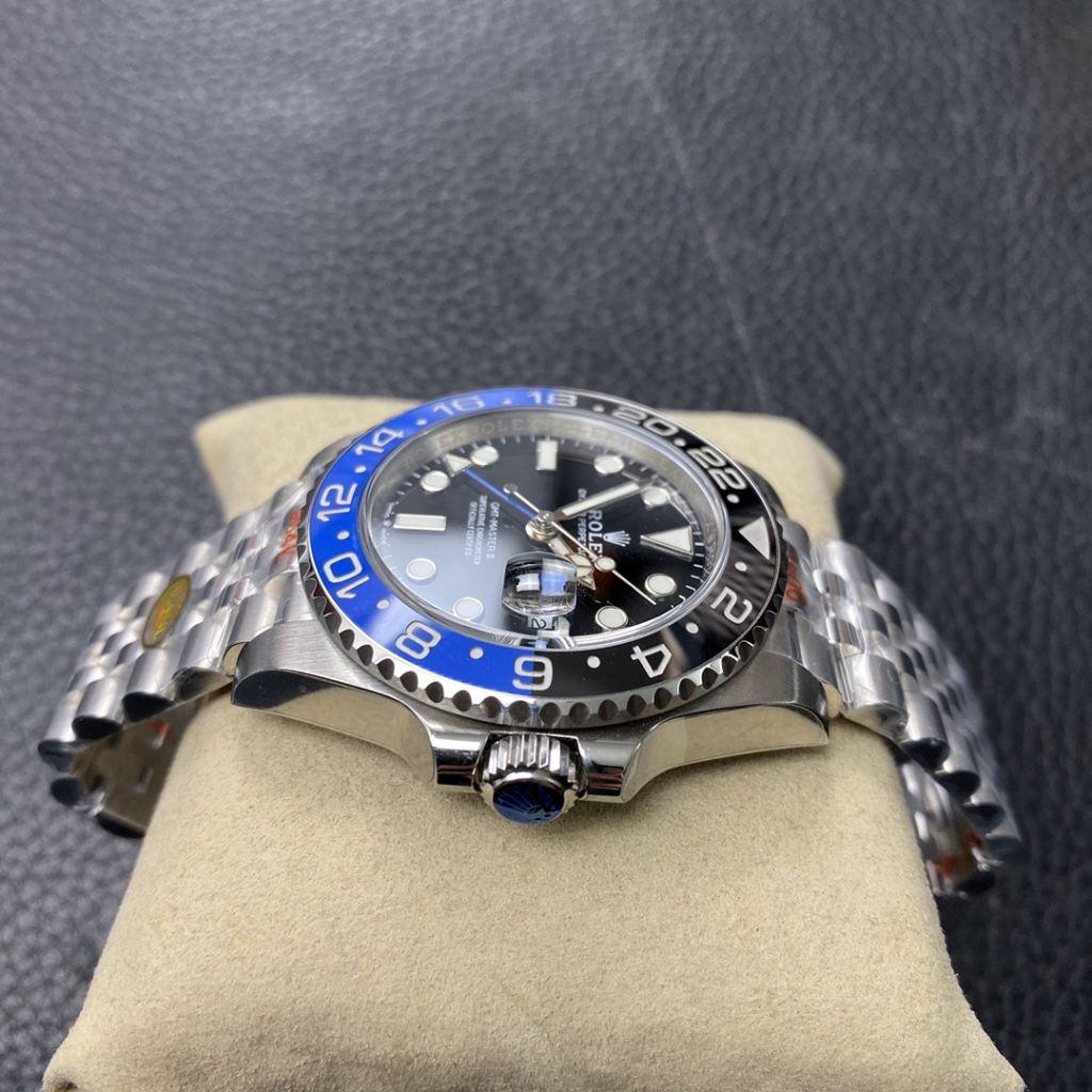 Rolex GMT-Master II 126710 Crown
