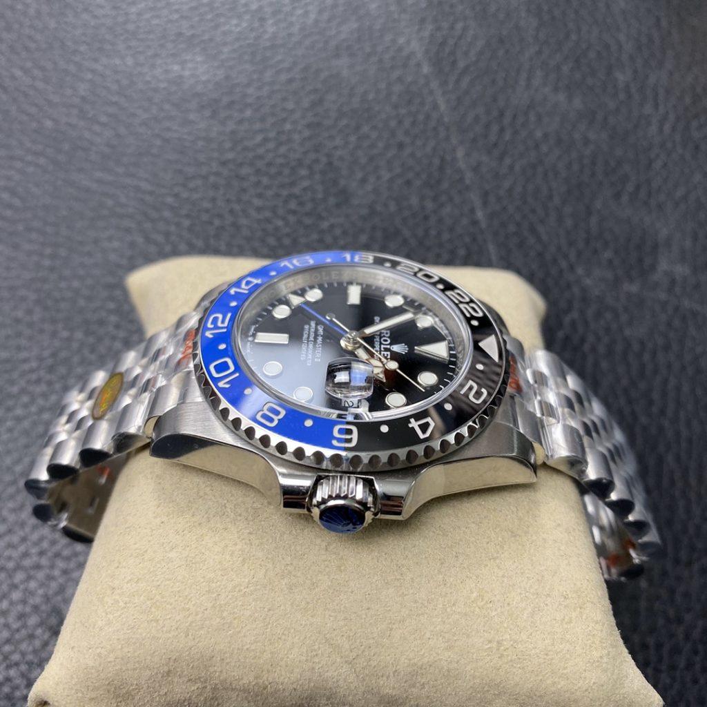 Rolex GMT-Master II 126710 Crown