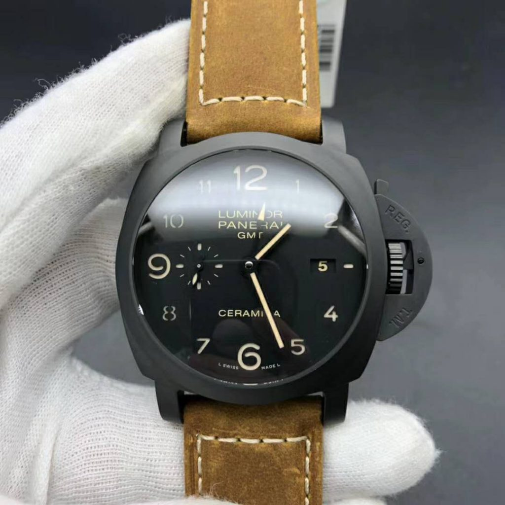 Replica Panerai PAM 441 Ceramic