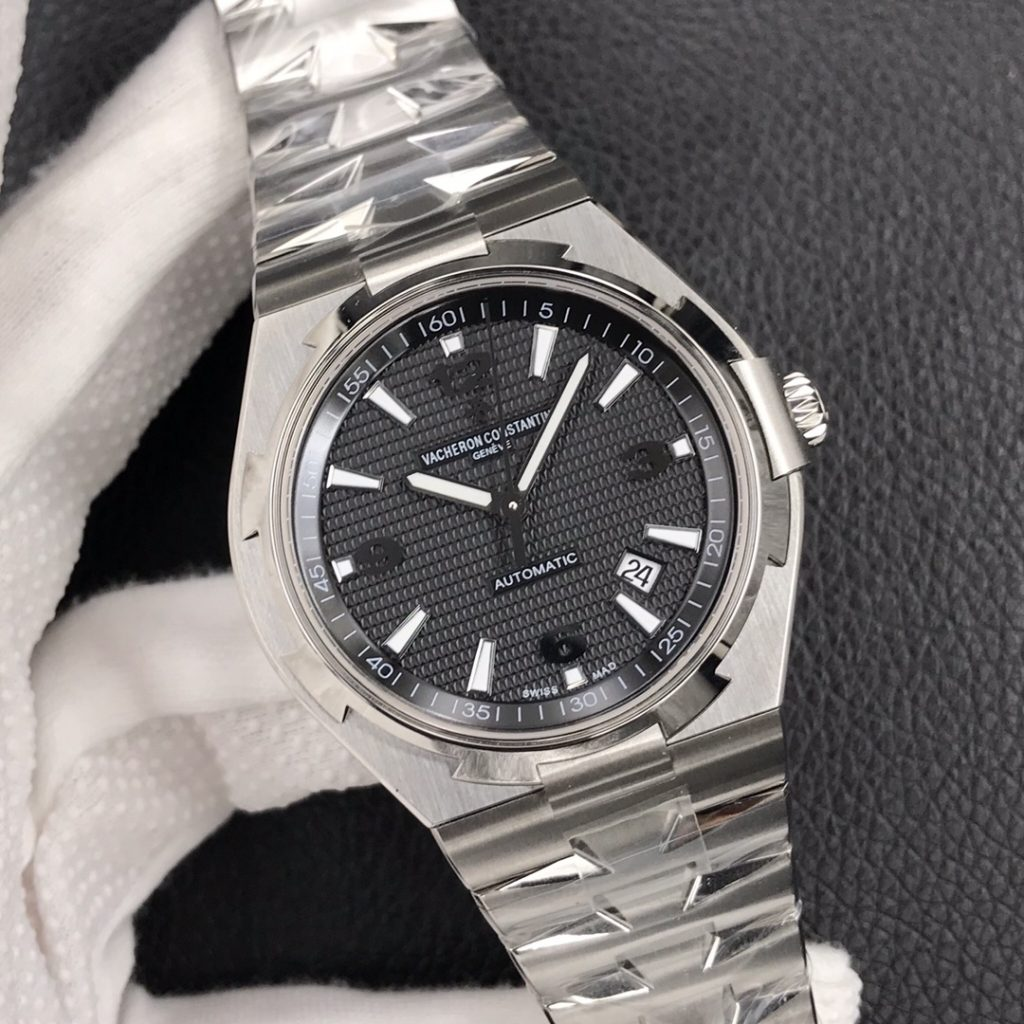 Replica Vacheron Constantin Stainless Steel Watch