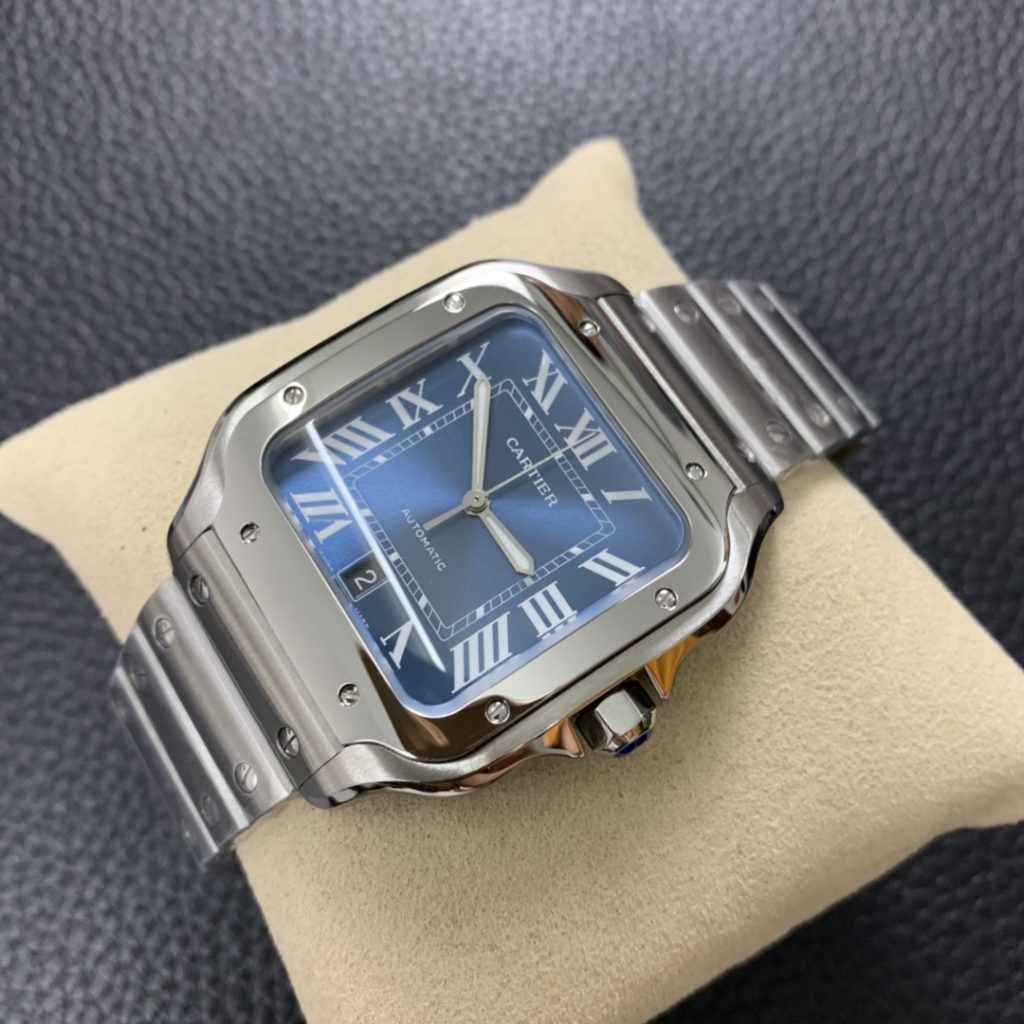 Replica Cartier Santos from GF Factory
