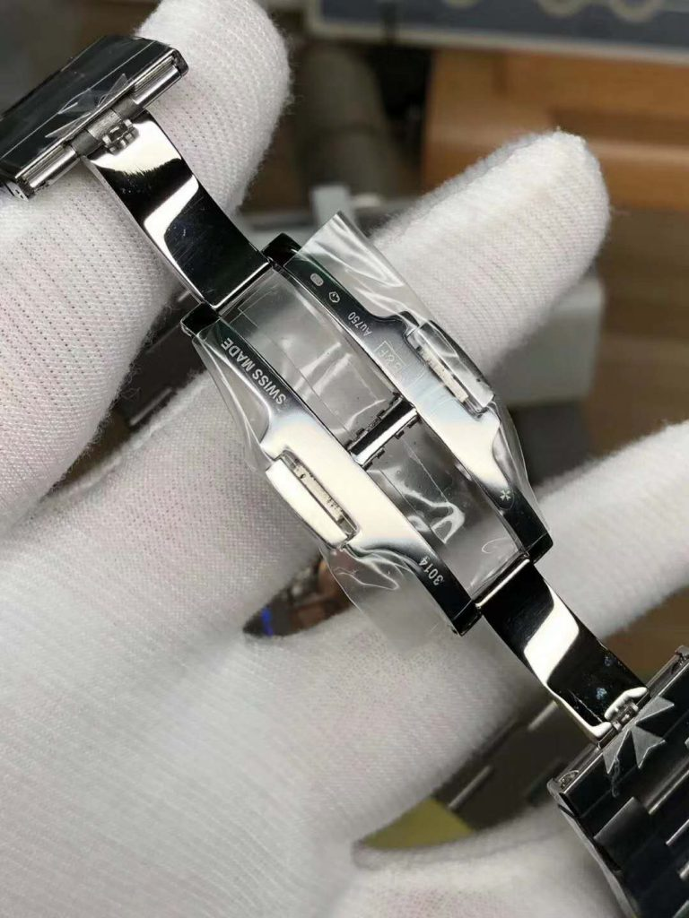 Vacheron Constantin Ultra-thin Clasp