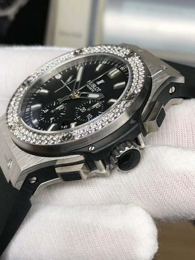 Hublot Crown