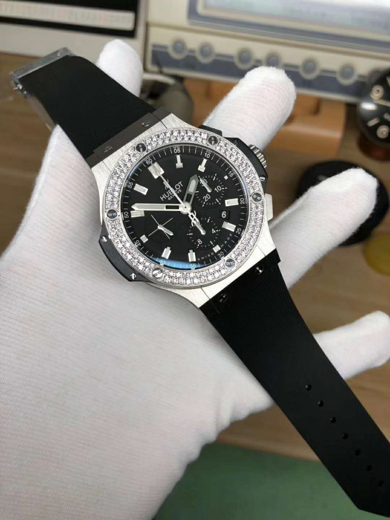 Replica Hublot Diamond Watch