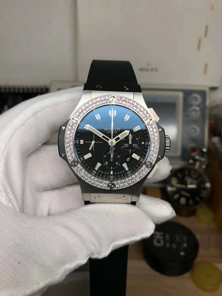 Replica Hublot Diamonds