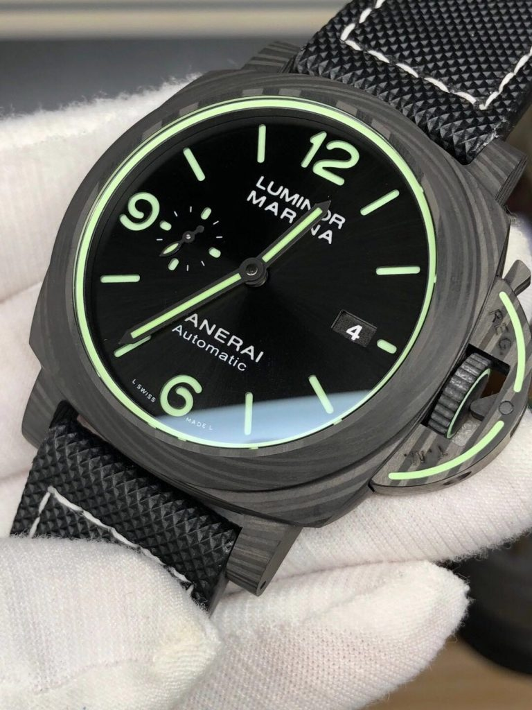 Replica Panerai Luminor Marina PAM 1118