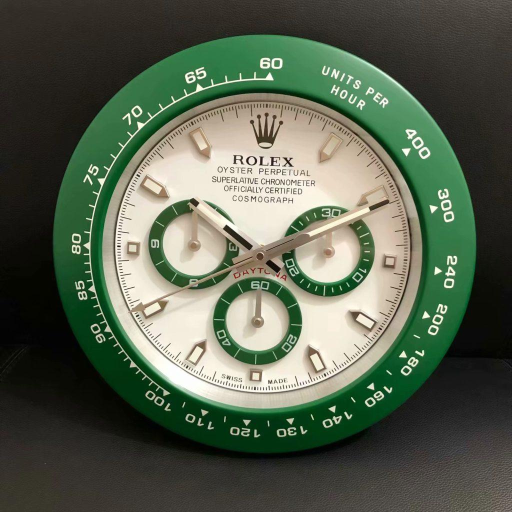 Rolex Daytona Wall Clock