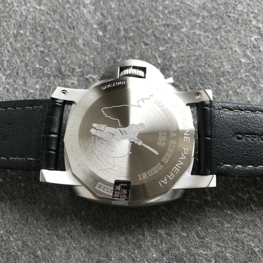 Panerai PAM 1056 Case Back