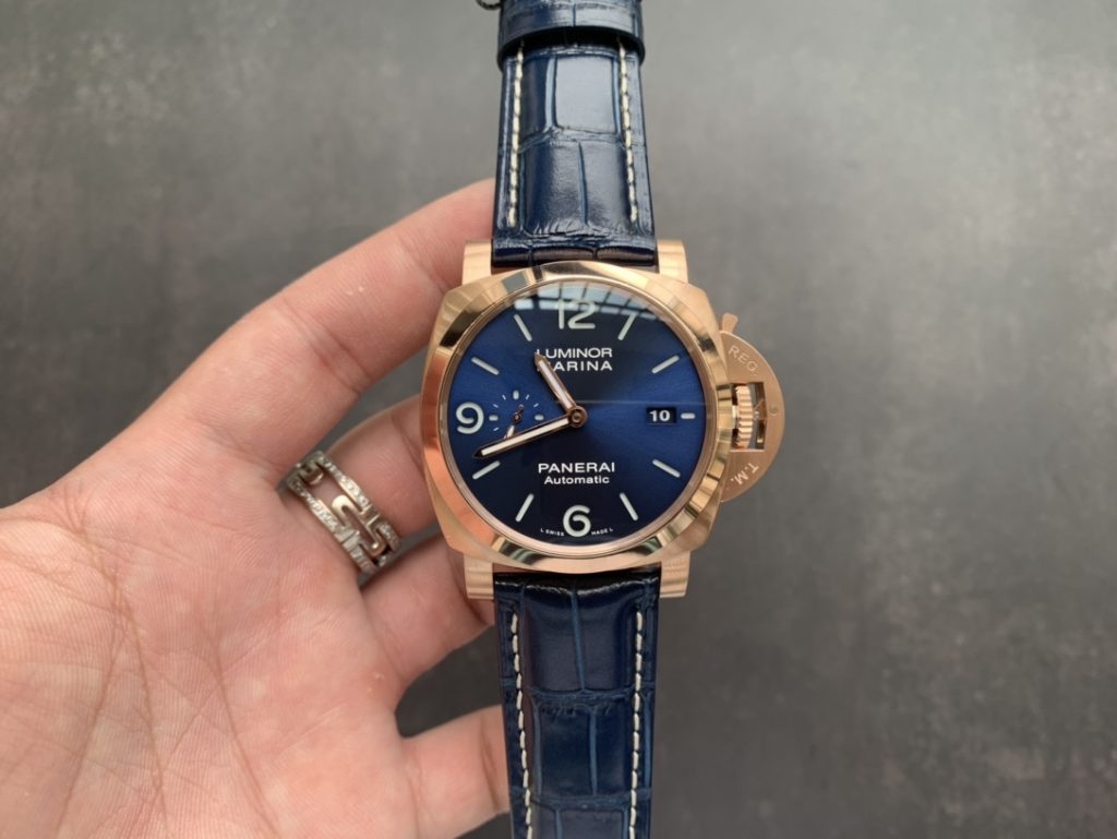 Replica Panerai Luminor Marina PAM 1112