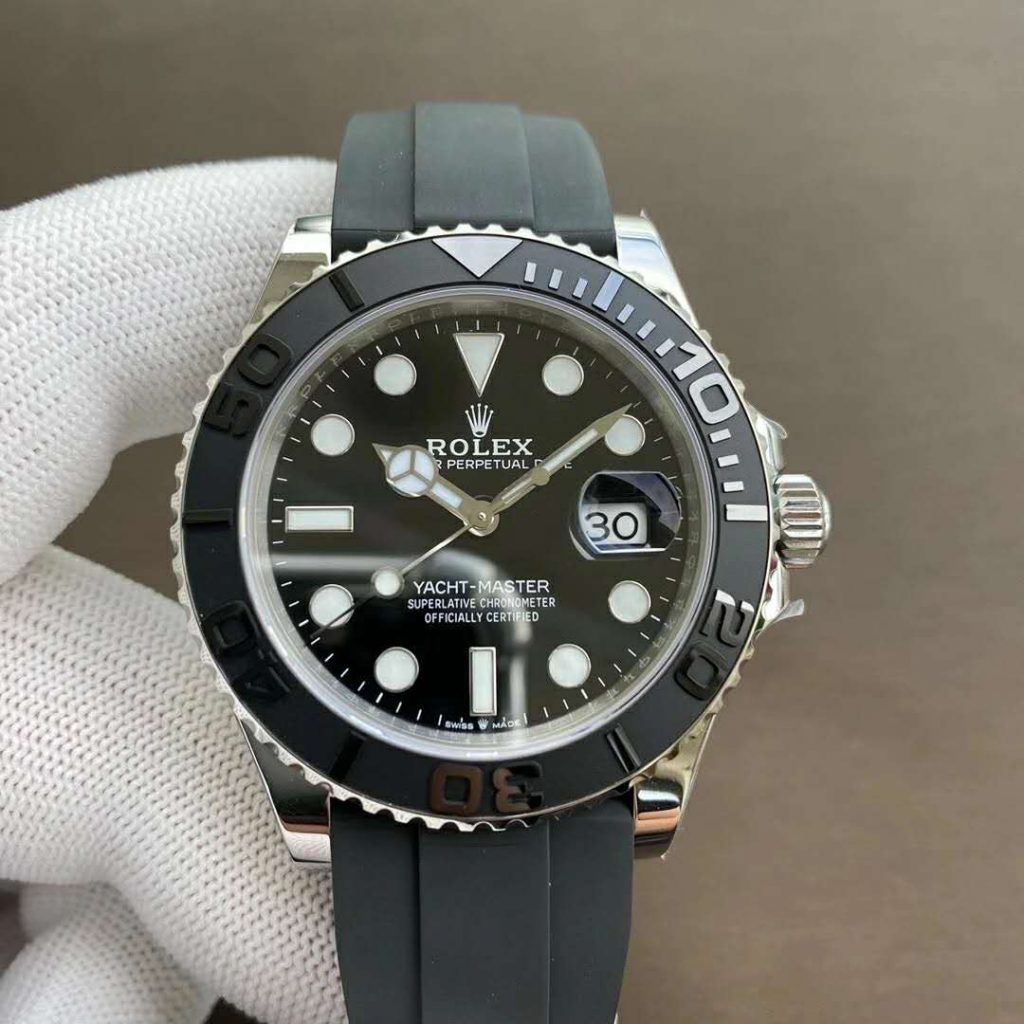 Replica Rolex YachtMaster Watch from VS Factory