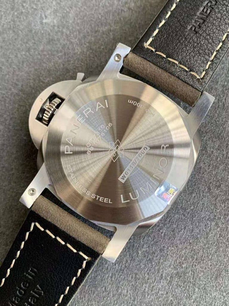 PAM 1314 Case Back