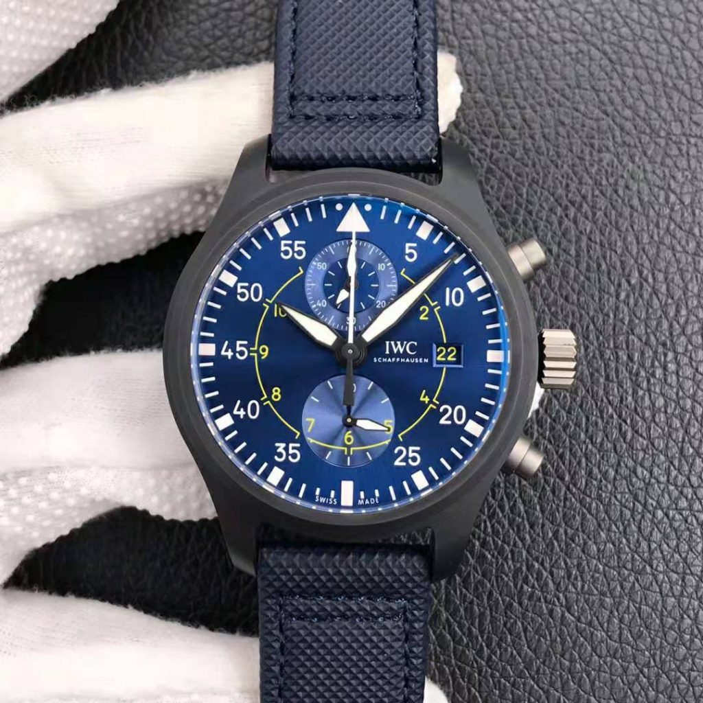 Replica IWC Blue Angels