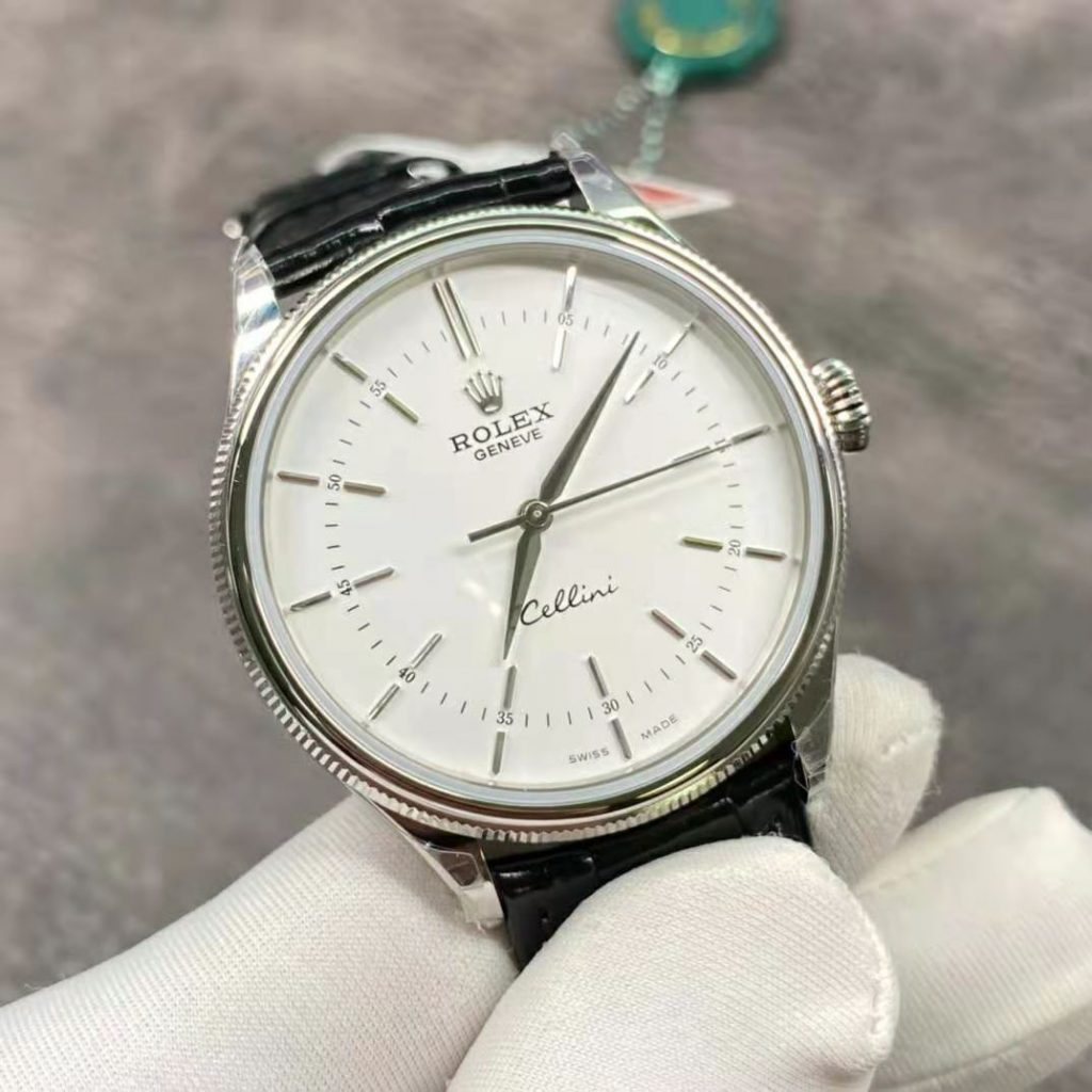 KZ Factory Rolex Cellini Replica