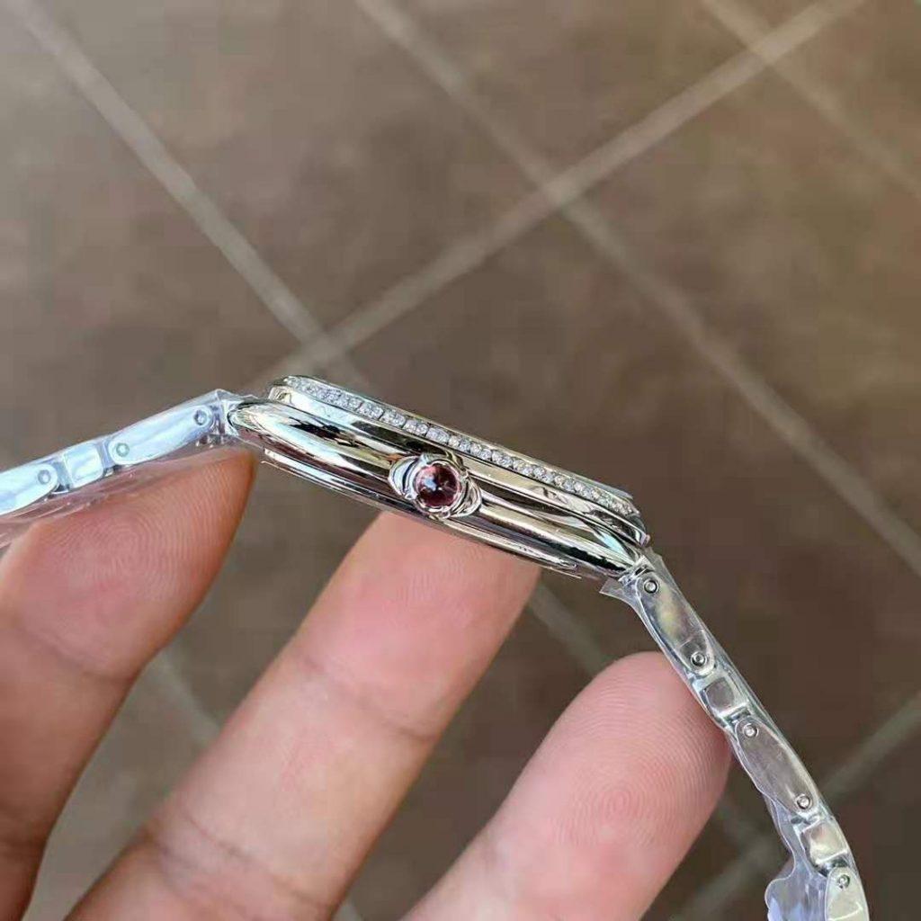 Bvlgari Serpenti Crown