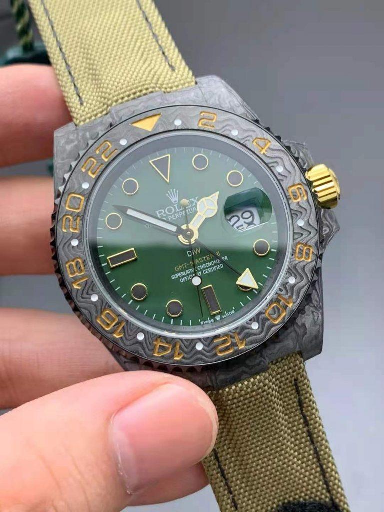 Replica Rolex GMT-Master DIW