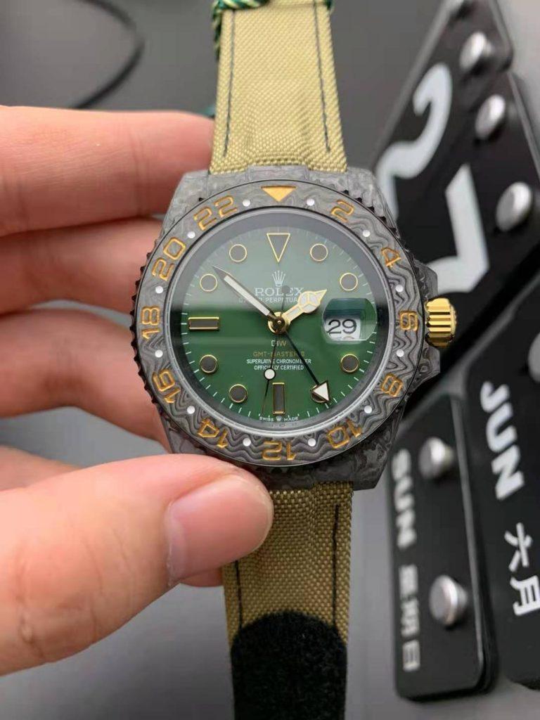 Replica Rolex GMT-Master Desert
