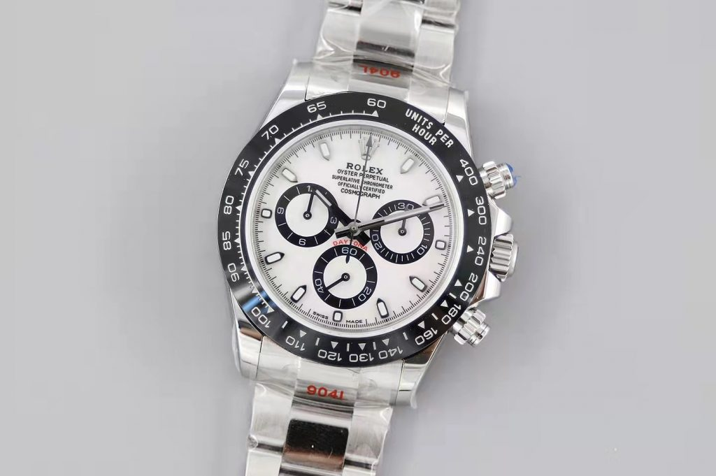EWF Replica Rolex Daytona 116500