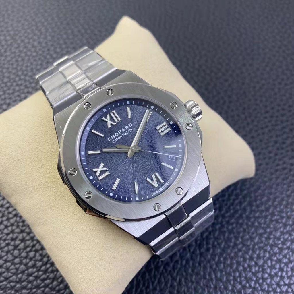 Replica Chopard Alpine Eagle Watch Blue