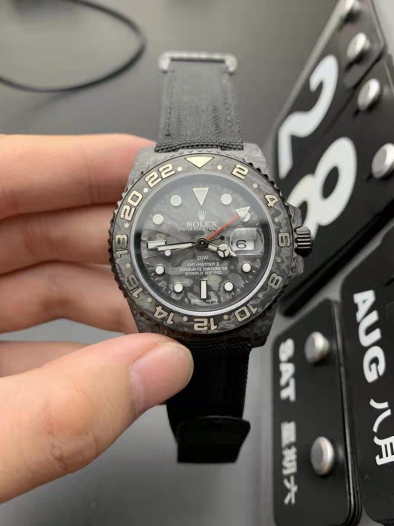 Replica Rolex GMT-Master II DIW