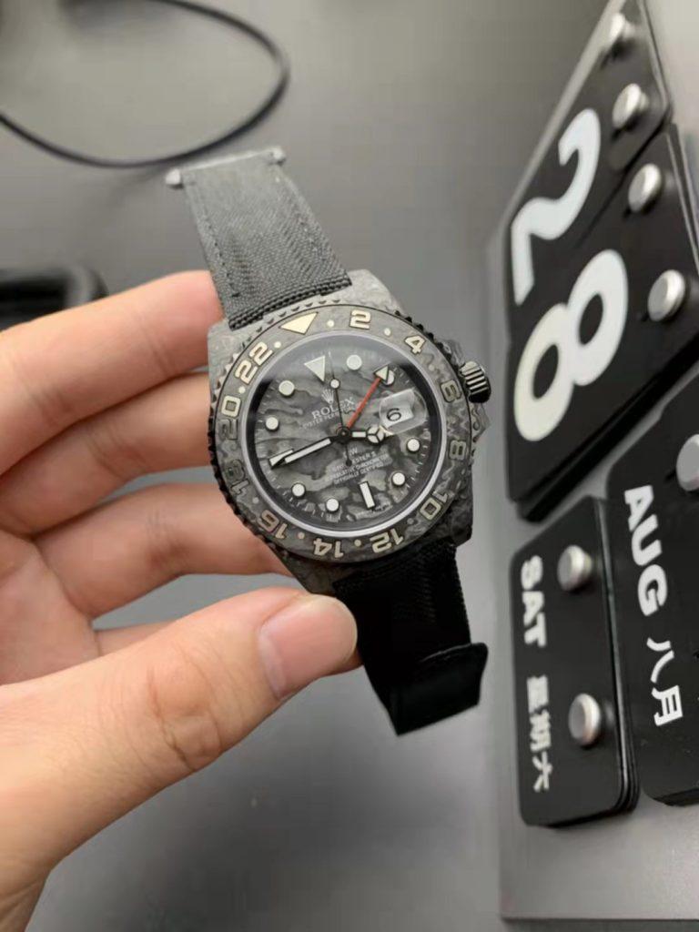 Rolex GMT-Master II DIW Replica